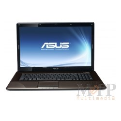ASUS/ASmobile K72 Notebook K72DR