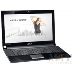 ASUS/ASmobile N Series Notebook N73JF