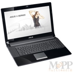 ASUS/ASmobile N Series Notebook N73JG