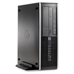 HP-COMPAQ Elite 8200 SFF/MT/CMT Desktop