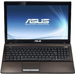 ASUS/ASmobile K53 Notebook K53SJ