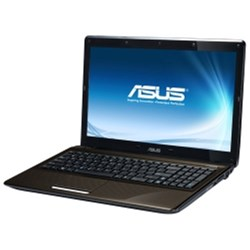 ASUS/ASmobile K52 Notebook K52N