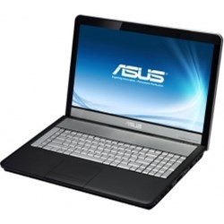 ASUS/ASmobile N Series Notebook N75SF
