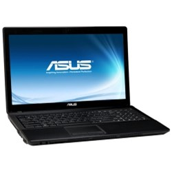 ASUS/ASmobile X Series Notebook X54HY
