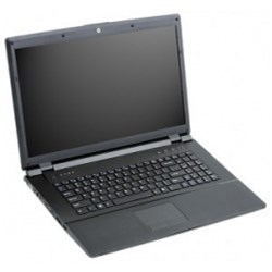 Clevo Notebook W150HRM