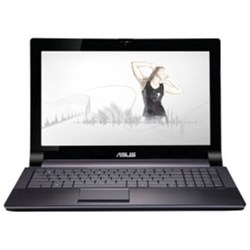ASUS/ASmobile N Series Notebook N53SM