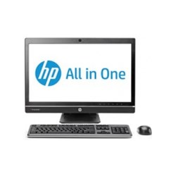 HP-COMPAQ Elite 8300 Ultra-slim Desktop