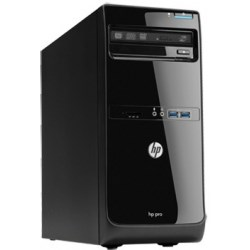HP-COMPAQ Business Pro 3505 Microtower