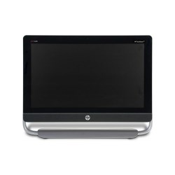 HP-COMPAQ ENVY Desktop TouchSmart 23-d020ed