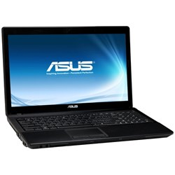ASUS/ASmobile X Series Notebook X54HR